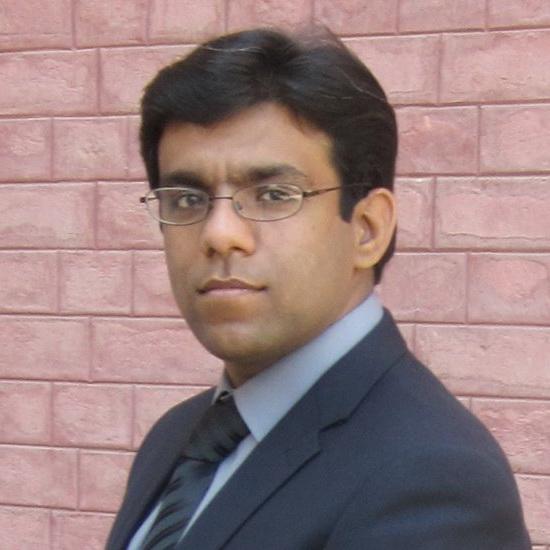 Ali Rehan