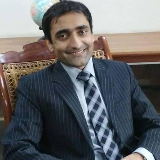 Fakhar Abbas Bharwana