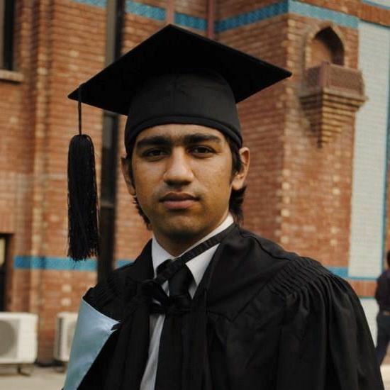 Syed Hakeem Abbas