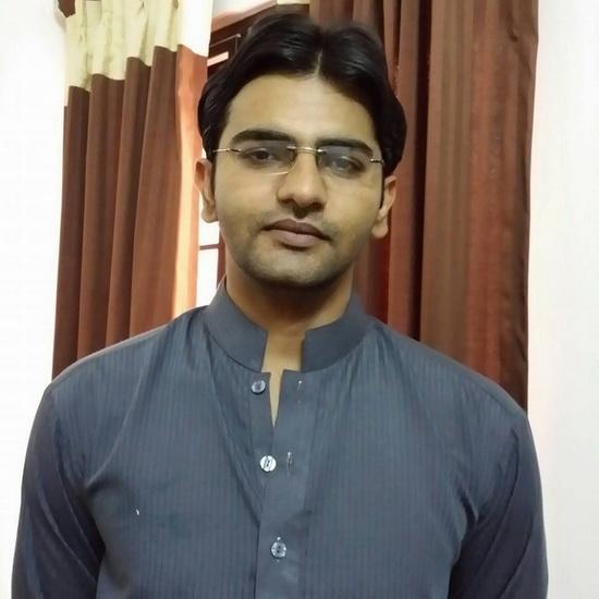 Mujtaba Bharwana